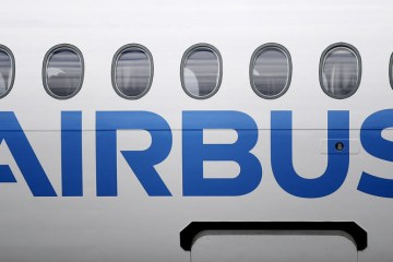 Airbus tells EU hydrogen won't be widely used in planes before 2050