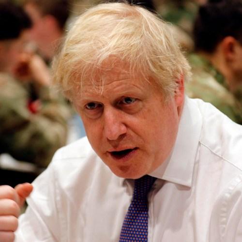 Boris Johnson to meet Ursula von der Leyen