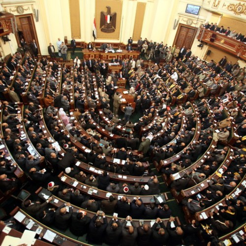 Egyptians MPs call for boycotting Turkish products