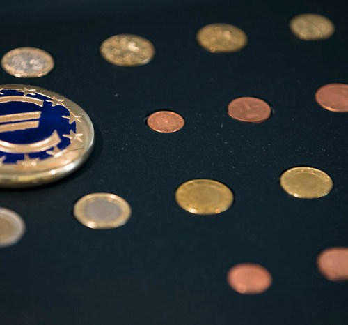 EU intends to withdraw 1 and 2 cents coins
