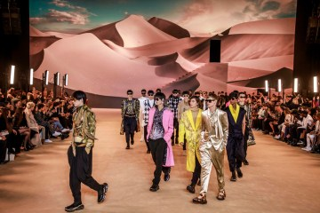 VIDEO: Highlights  Paris Fashion Week FW2020/21