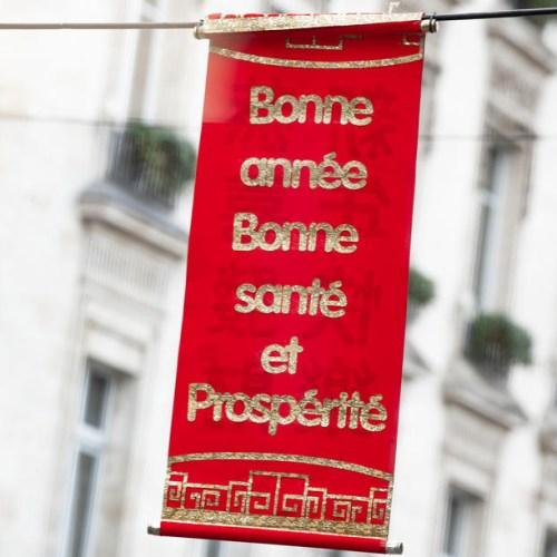 Paris cancels Lunar New Year parade over coronavirus
