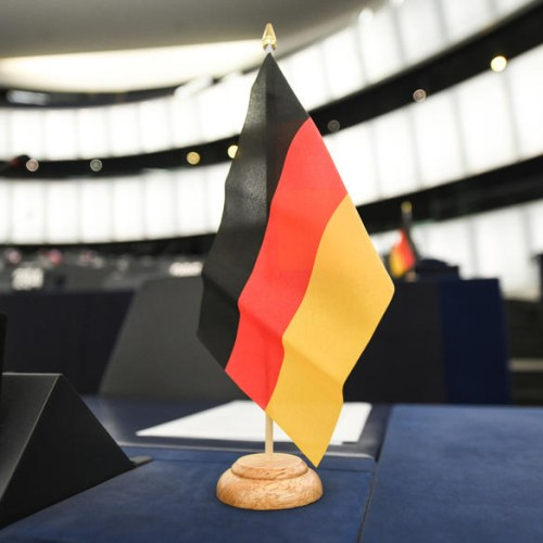 Germany seeks crisis meeting of EU foreign ministers