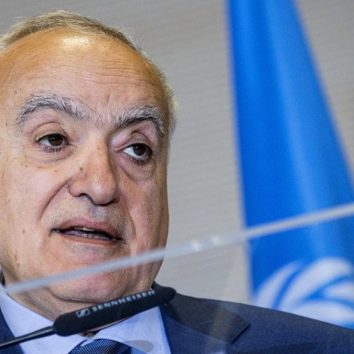 Haftar's foreign ally likely responsible for military academy attack – UN Libyan envoy