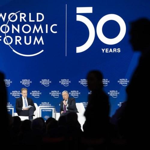 CiConsulta Insight – Davos is Davos