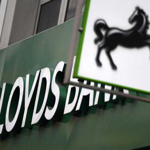 Lloyds Banking Group and Microsoft form partnership to accelerate bank's digital transformation strategy