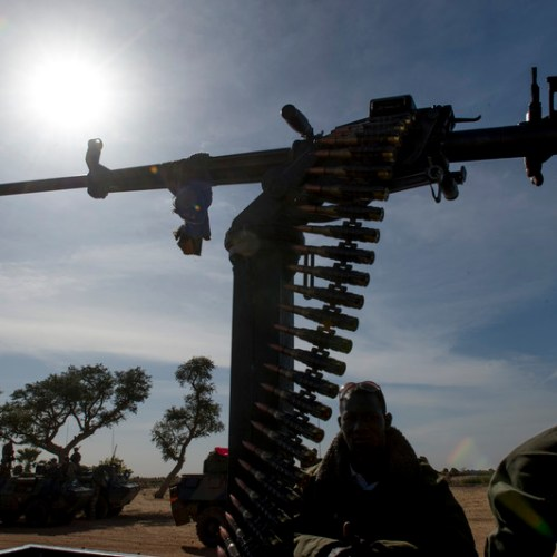 Bloodbath along Niger's border with Mali, over 80 persons killed in jihadist attack