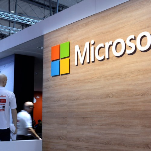 Microsoft's venture fund M12 opens European office