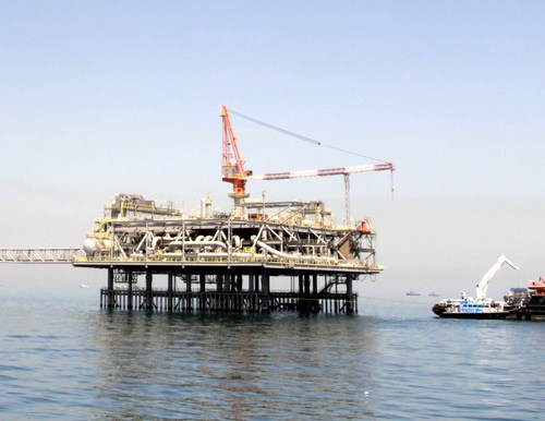 Oil industry braces for Mideast turmoil after Soleimani killing