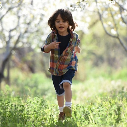 Research sheds new light on children's metabolic health