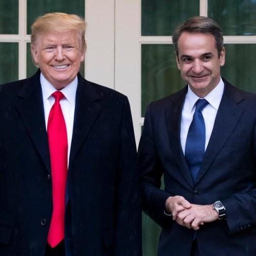 US expected to intervene in easing tension in East Mediterranean