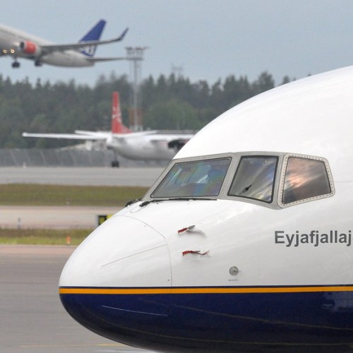 Significant reductions in passengers flying in Sweden as anti-flying movement takes-off