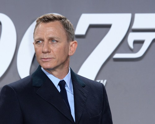 James Bond will remain male after Craig's departure