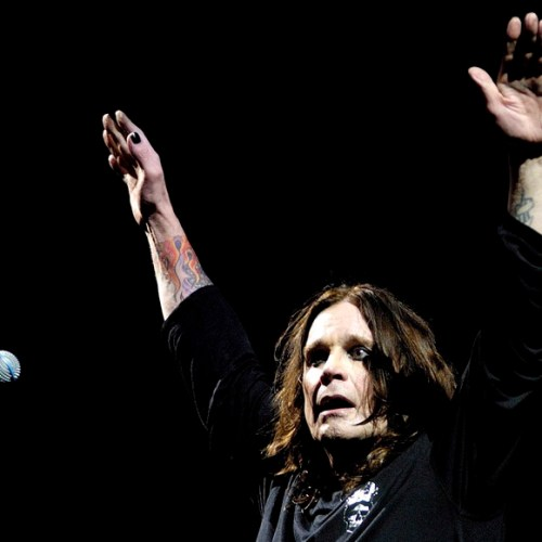 Ozzy Osbourne opens up about his struggle with Parkinson's