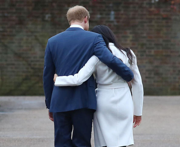 Prince Harry and his wife repaid £2.4 million  in public money used to refurbish house on Windsor