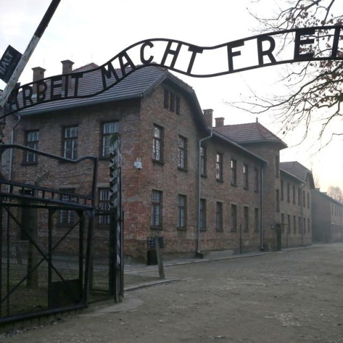 British Government to provide £1 million funding to the Auschwitz-Birkenau Foundation