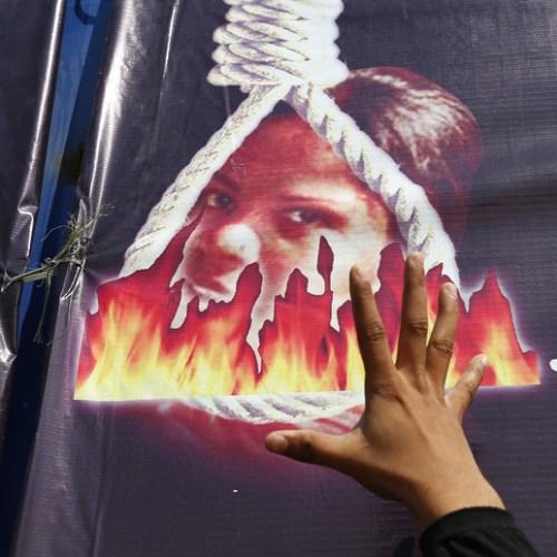 Pakistani Christian Asia Bibi asks France for political asylum