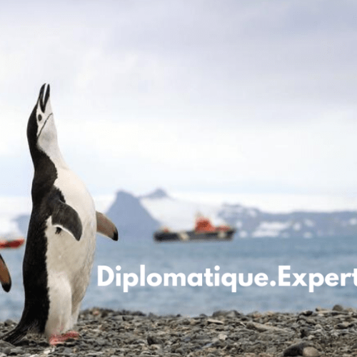 Diplomatique.Expert Insights – The Geopolitics of climate change