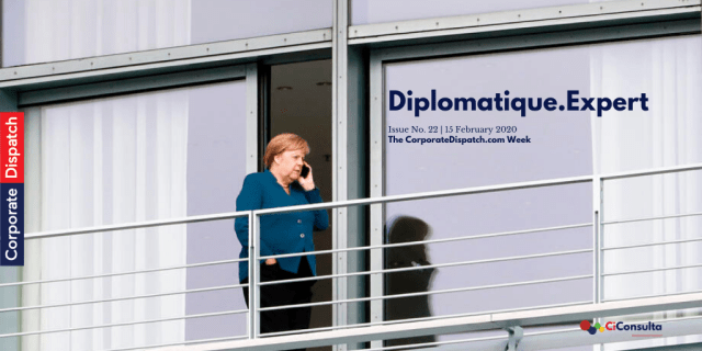 Diplomatique.Expert – Edition 22