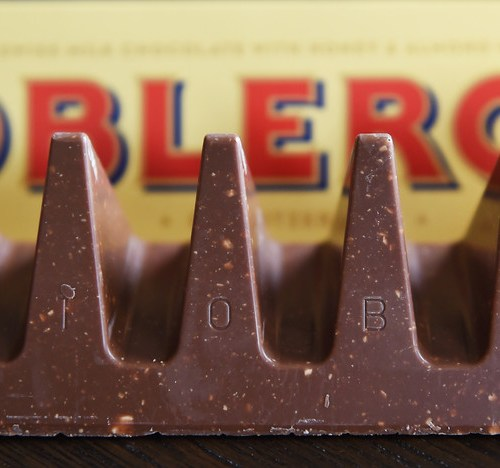 EU probes maker of Toblerone and Milka for anticompetitive behaviour