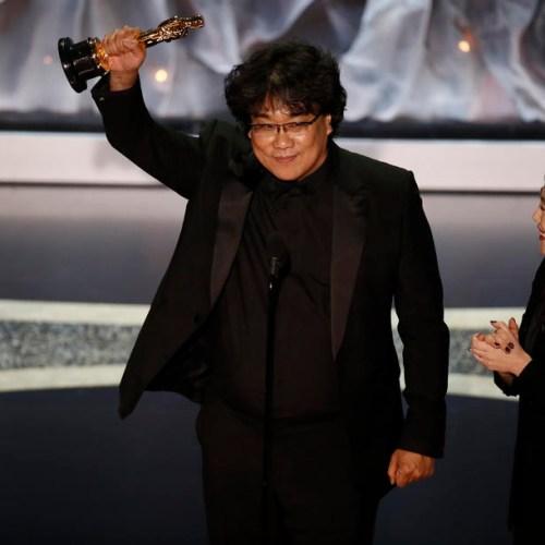 Oscar winners: South Korea's Parasite makes history by winning best picture, Renee Zellweger best actress, Joaquin Phoenix best actor