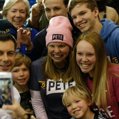 Iowa officially gives Buttigieg the largest delegate count, readies for New Hampshire vote