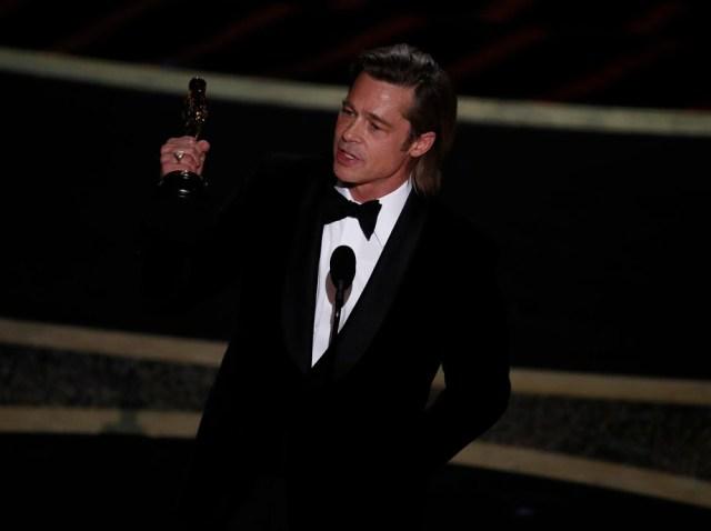 Ceremony - 92nd Academy Awards