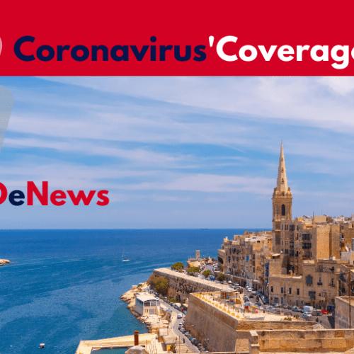 COVID-19 anxiety hits Malta