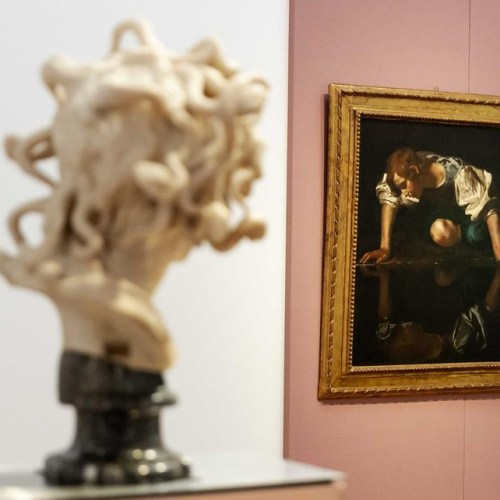 Photo Story: 'Caravaggio – Bernini. Baroque in Rome' exhibit in Amsterdam