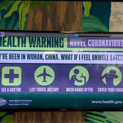 Companies feel impact of coronavirus outbreak in China