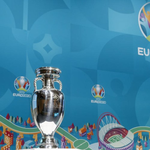 UEFA EURO 2020 tickets to be distributed to fans' mobile phones