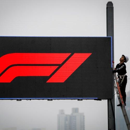 Chinese Grand Prix set to be postponed  because of coronavirus outbreak