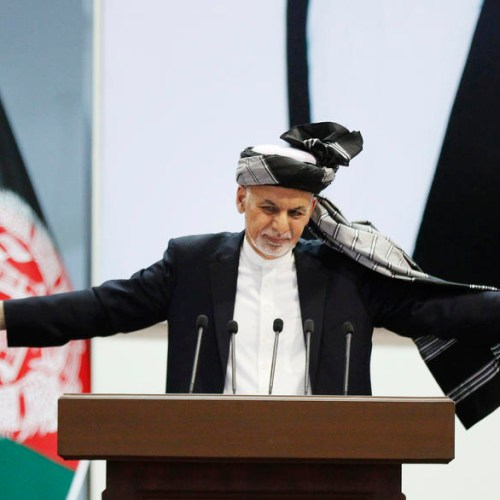 Parallel governments in Afghanistan as both presidential candidates say they won