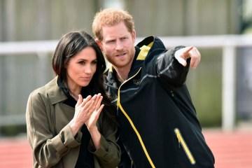 Prince Harry and Meghan remove 15 royal staff