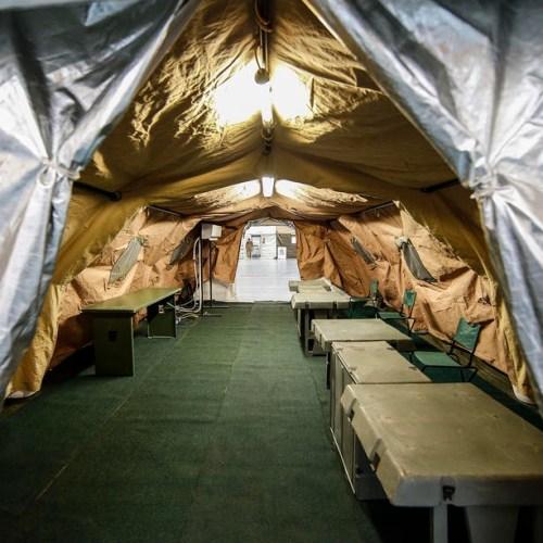 Major breakthrough in Italy as new coronavirus is 'isolated'