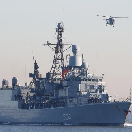 EU to launch new naval operation in the central Mediterranean to replace Operation Sophia