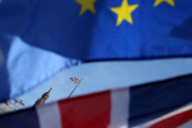 EU patience wearing thin with UK on N.Ireland, weighing options