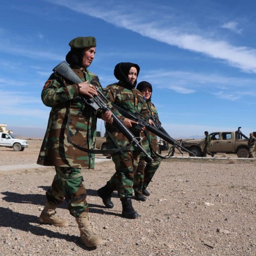 Violence reduction pact in Afghanistan agreed