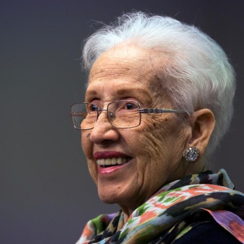 NASA mathematician Katherine Johnson who helped launch first American into orbit dies at age of 101
