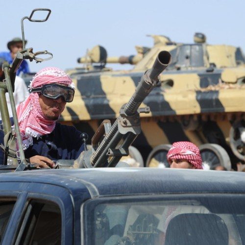 Tripoli ceasefire collapses