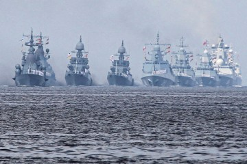 Russia, Iran and China to hold joint drills in Gulf