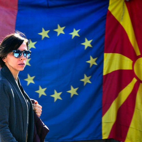 North Macedonia heads to early election in April