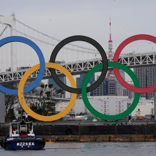 Olympic organisers 'seriously concerned' by coronavirus spread