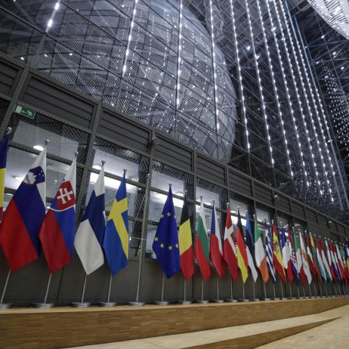 EU ministers agree to set up EU anti money laundering body
