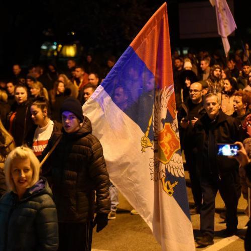 Church vs State dispute brewing in Montenegro