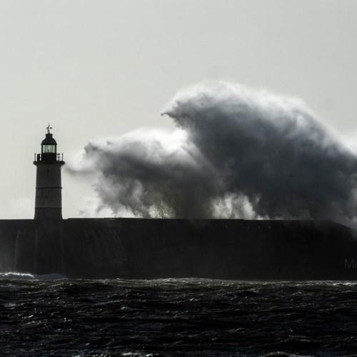 UK prepares for Storm Dennis