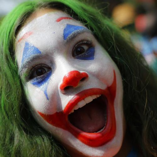 PhotoStory – Joker's Carnival