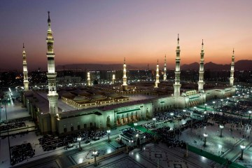 UPDATED: Saudi Arabia to reopen to foreign tourists soon