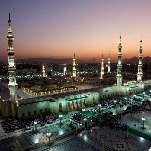 Saudi Arabia halts travel to Islam's holiest site over virus