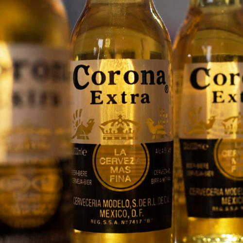 Owners of Corona Beer facing worst quarter in 10 years following Coronavirus outbreak